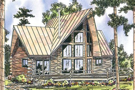 frame house plans a frame house plans chinook 30 011 associated designs