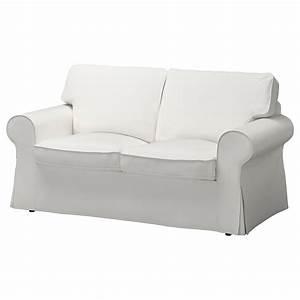 Ikea Sofa Weiß : ektorp 2er sofa vittaryd wei ikea ~ Watch28wear.com Haus und Dekorationen
