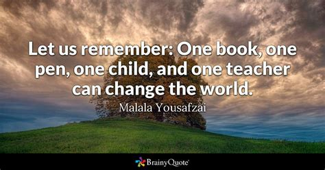 malala yousafzai   remember  book