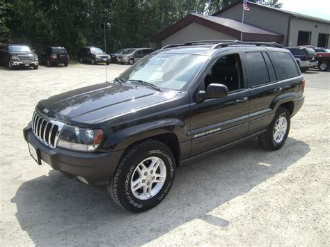 cherokee jeep 2003 picture of 2003 jeep grand cherokee laredo 4wd exterior