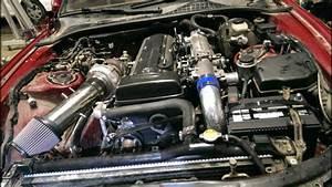 Lexus Sc300 Swapped 2jz