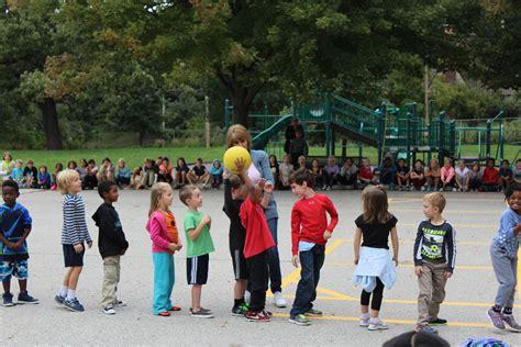 st pbis celebration greenwood elementary school