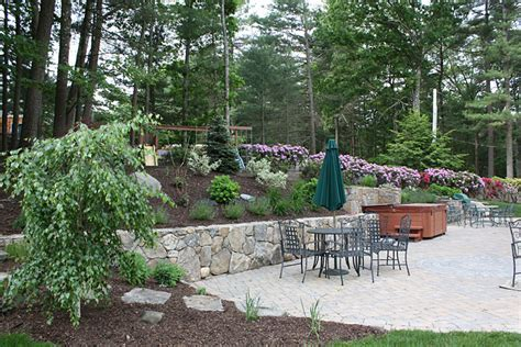 Strawberry Hill Landscaping & Irrigation