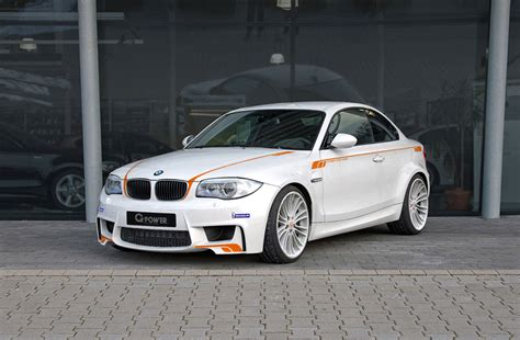 Bmw 1m Specs by 2012 G Power Bmw 1m Coupe Review Specs Pictures 0 60 Time