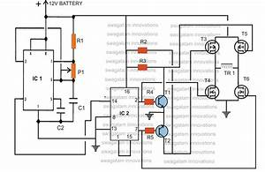 Wiring Diagram For Door Intercom