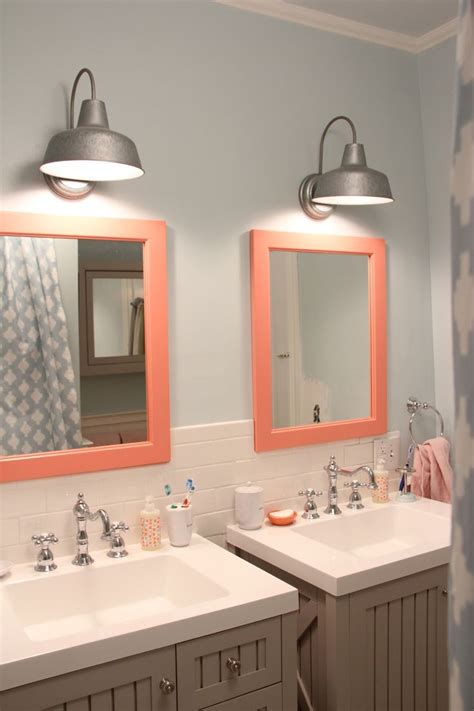 diy bathroom mirror ideas diy bathroom decor ideas for small bathroom decozilla