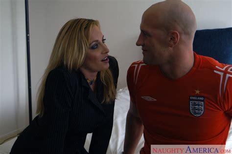 Jennifer Steele And Christian In My First Sex Teacher