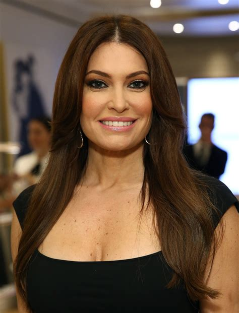 kimberly guilfoyle stuart madison fox invite weitzman quest celebrate spicer flagship avenue exclusive getty gettyimages press opening sean secretary ed