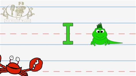 write  letter  alphabet writing lesson  children
