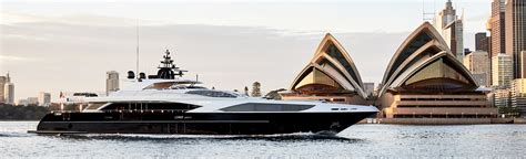Sydney Boat Show Dates 2017 by Gulf Craft S Majesty 122 M Y Ghost Ii To Be The Largest