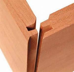 Lock Mitre - Canadian Woodworking Magazine