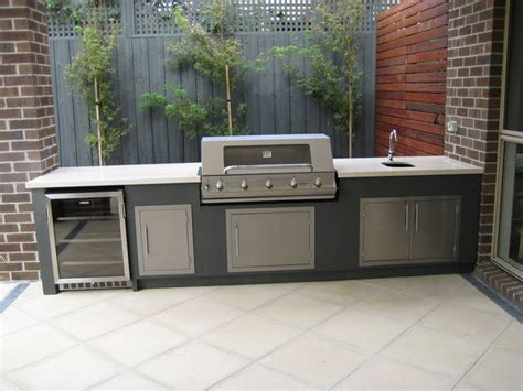 outdoor bbq kitchen cabinets 193 rea externa churrasqueira e lavanderia decorando casas 3816