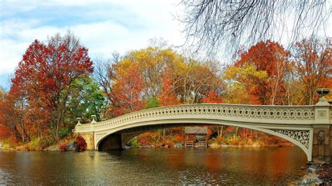 Fall Desktop Backgrounds New York by Nyc Fall Wallpaper Gallery