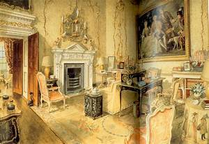 The history of interior design loveantiques blog for Interior decor history