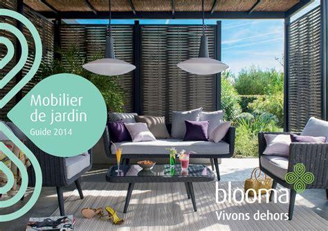 canapé de jardin castorama catalogue castorama blooma mobilier de jardin 2014
