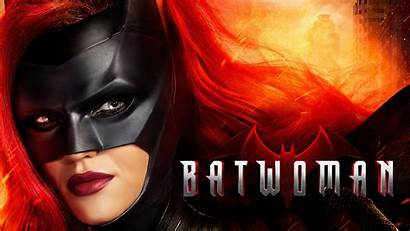 Batwoman Tv 4k Wallpapers Background Series Shows