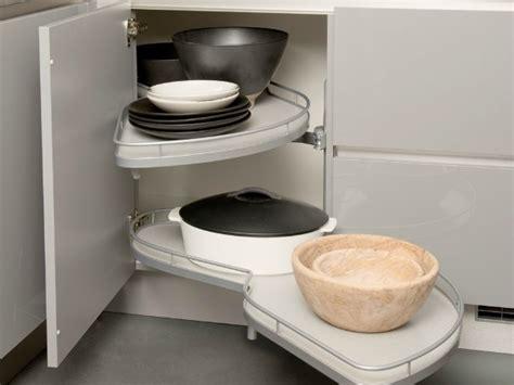 panier demi lune pour cuisine les placards et tiroirs