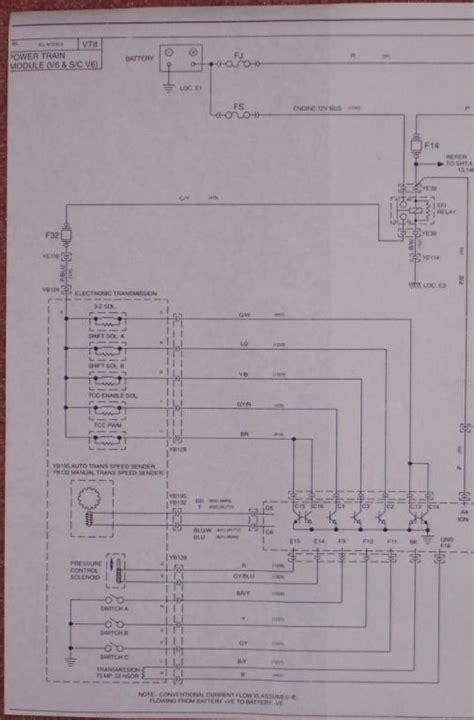 holden vt wiring diagram 24 wiring diagram images