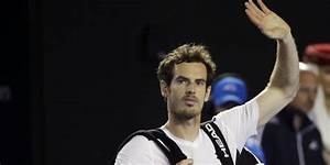 Andy Murray Gets Another Chance To Win Australian Open WSJ