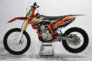 250cc Dirt Bike : crossfire motorcycles cfr250 moto central ~ Kayakingforconservation.com Haus und Dekorationen