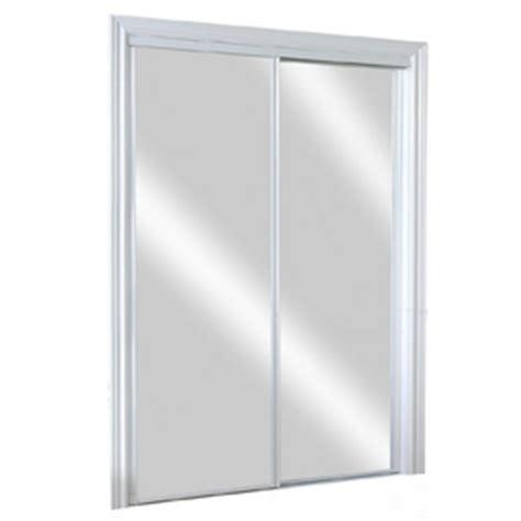 shop kingstar flush mirror sliding closet interior door