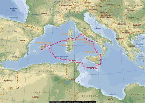 scorpios maps