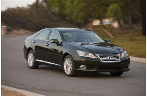 16 Best Used Lexus Models