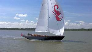 Spirit Yachts Classic Sailboat YouTube