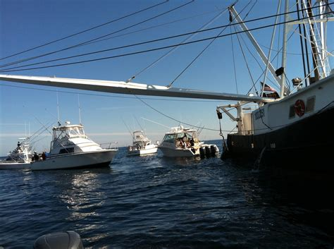 Scallop Boat by In Ufi Hent Fund Bluefin Scallop Boats The Hull