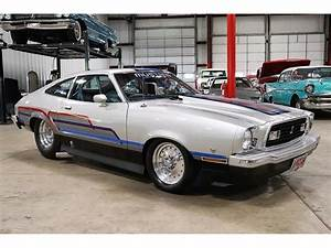 1976 Ford Mustang II Cobra for Sale | ClassicCars.com | CC-1100707