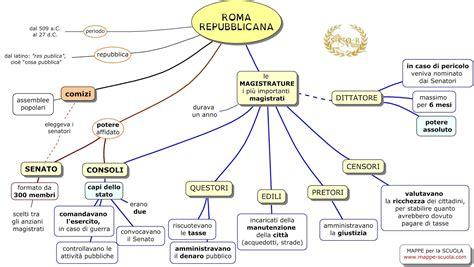 Consolato Francese Roma - mappe per la scuola roma repubblicana