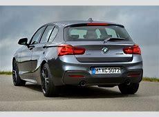 BMW Serie 1 F20 5 porte BMW Serie 1 F21 3 porte BMWnews