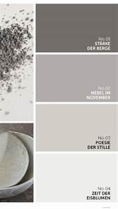 Wandfarbe Grau Beige : alpina feine farben grau alpina feine farben no 02 ~ Michelbontemps.com Haus und Dekorationen