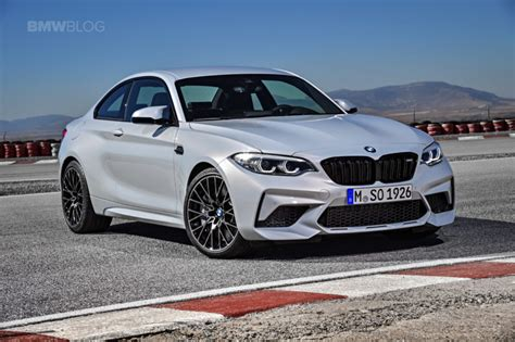 Bmw M2 Competition Photo by Pricing Info For Bmw M2 Competition Is Finally Here