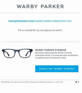 which kind of referral email template is best With refer a friend email template