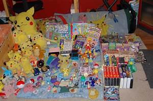 Pokemon Stuff