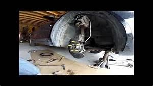 2007 Chevy Impala Wheel Bearing