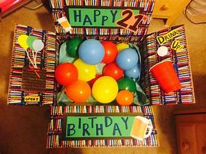 25+ best ideas about Birthday care packages on Pinterest ...