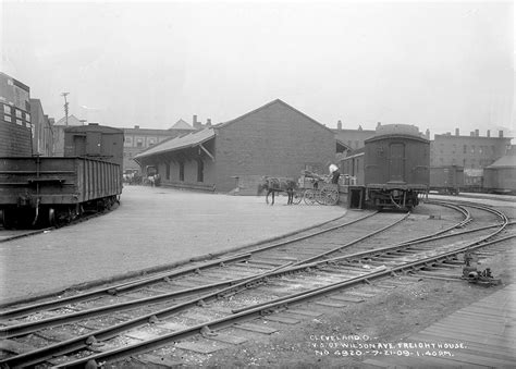 cuyahoga county ohio railroad stations