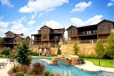 lake travis cabins reserve at lake travis