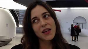 Stephanie Argerich (hija de Martha) en Festival Cine Roma ...