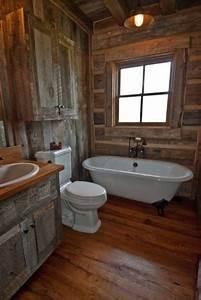 44, Rustic, Barn, Bathroom, Design, Ideas