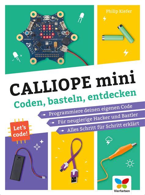 calliope mini   kaufen ebooks internet