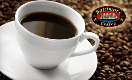 Baltimore tea bags baltimore coffee and tea. Half Off at Baltimore Coffee and Tea Co. - Baltimore Coffee and Tea Company   Groupon