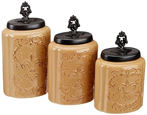 Antique Canisters Kitchen by Canisters Set Antique Canister Kitchen Bar Decor