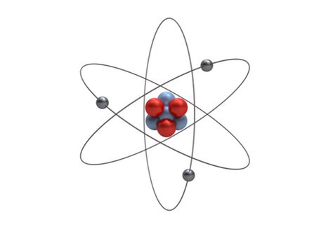What is an Atom?   Parts of an Atom