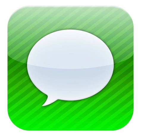 iphone messaging app 18 messages app icon images iphone messages app icon