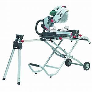 Scie À Onglet Radiale Metabo : metabo scie onglets radiale kgs 315 plus ~ Voncanada.com Idées de Décoration