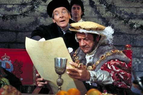 Carry On chuckling! The best jokes from the classic ...