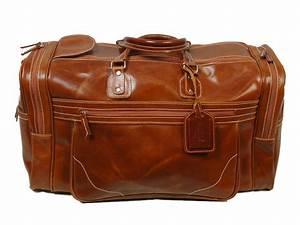 Sac De Voyage Cuir Homme : sac de week end en cuir ~ Melissatoandfro.com Idées de Décoration